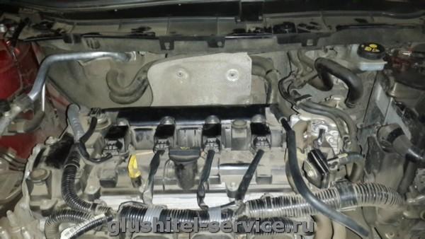 Чип-тюнинг Mazda CX-5