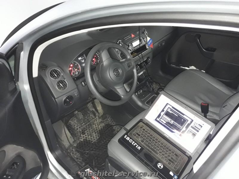 Чип-тюнинг Volkswagen Golf Plus
