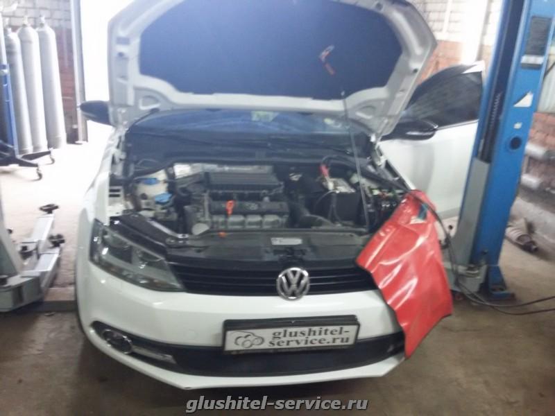 Чип-тюнинг Volkswagen Jetta