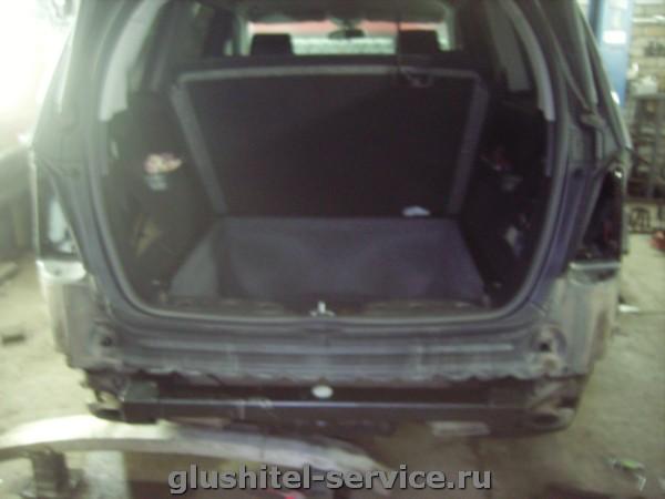 фаркоп Westfalia 313421600001 на Mersedes Benz GL350