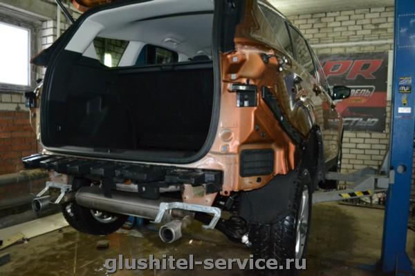 фаркоп Galia F113A на Ford Kuga